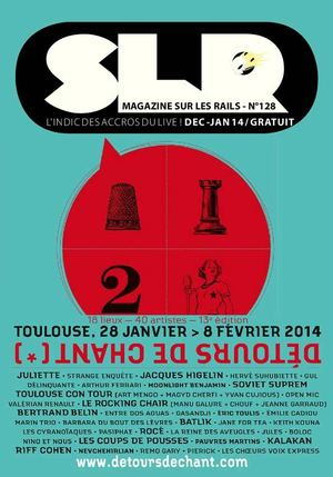 Magazine SLR (N°128) >> DEC.13 - JAN.14