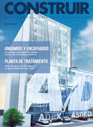 Calaméo - Revista Construir Edición Nº 9