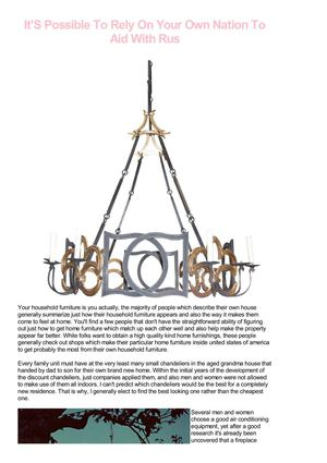 Just Earlier This Week You Could Possibly Come Across Modern Dining Room Chandeliers