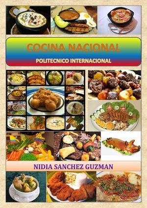 Calaméo - LIBRO DE COCINA NACIONAL COLOMBIANA