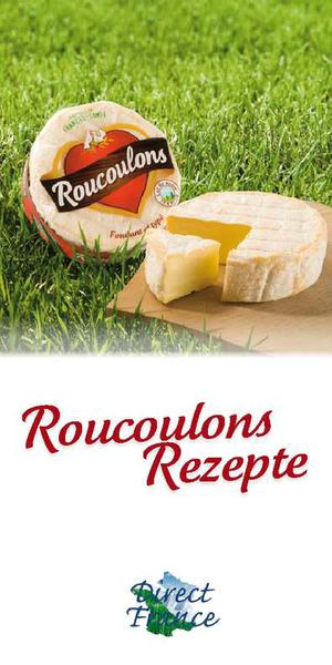 ROUCOULADE