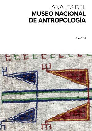 Calaméo - Anales del Museo Nacional de Antropología XV/2013