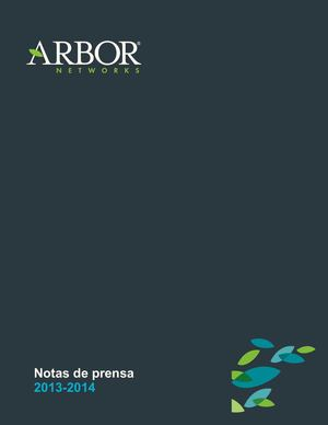 Arbor Networks Press