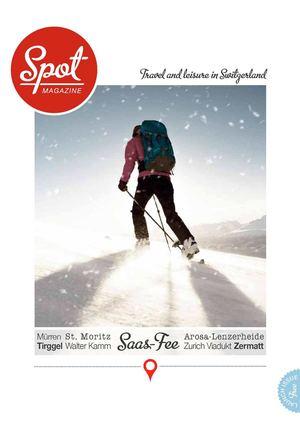 Calaméo - 01/2013/14 (Dec 2013 - Jan 2014) Spot Magazine