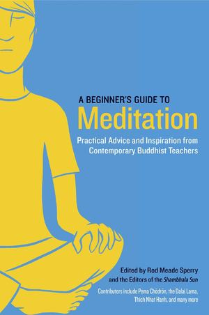 A Beginner's Guide to Meditation_PB