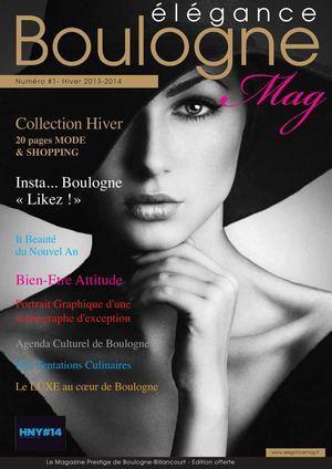 Calaméo Mag Boulogne N1pdf