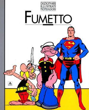 Calameo Dizionario Illustrato Del Fumetto