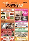 Northdowns Advertiser Feb 2014