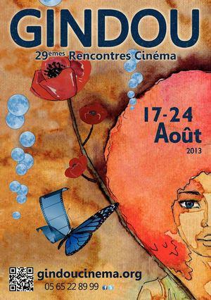 rencontres cinema de gindou 2013