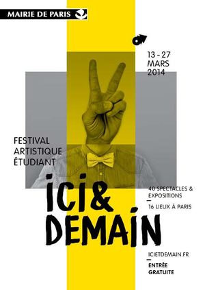 PROGRAMME ICI&DEMAIN 2014