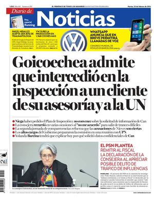 Calaméo Diario de Noticias 20140225