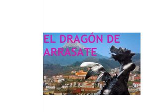 DRAGON ARRASATE