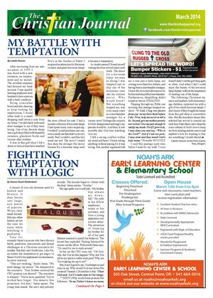 The Christian Journal March 2014