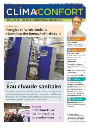 Clima+Confort n°139