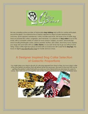 Crystal and Martingale Collars