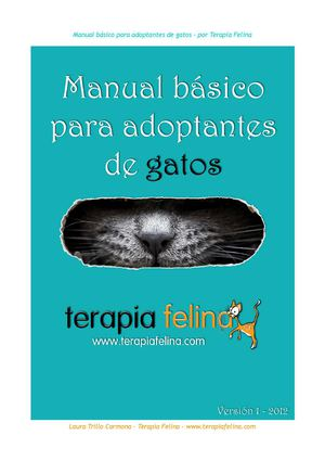 Manual de gatos