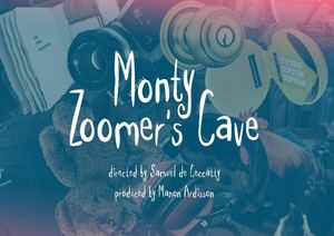 Monty Zoomer's Cave