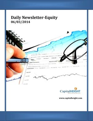 Daily Stock Trading Tips on 6 march 2013 by Money CapitalHeight
