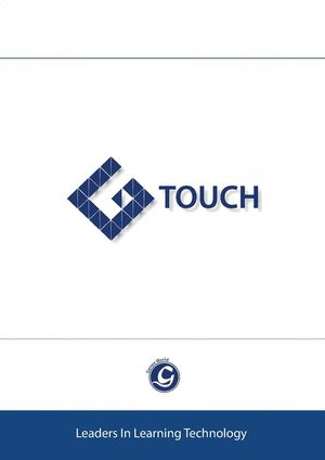 Interactive Touchscreen LED -G Touch