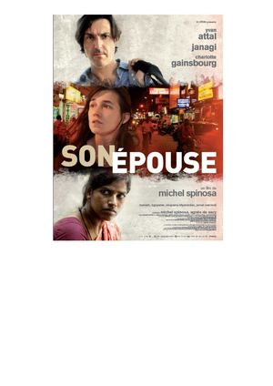SON ÉPOUSE un film de Michel SPINOSA