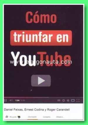 Cómo triunfar en You Tube