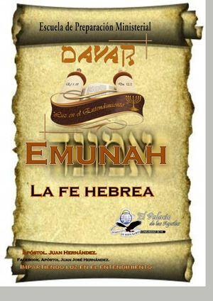 Calaméo Emunah La Fe Bíblica Original