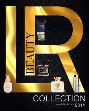 AstridPartners - 2014 LR Beauty Collection - Albania