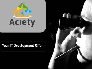 Aciety IT offer for Startups