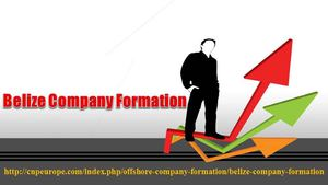 Belize Company Formation