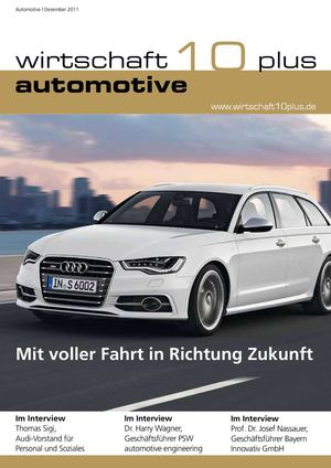 Automotive Herbst 2011