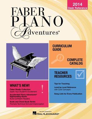 calam o 2014 complete catalog and teacher s desk reference rh calameo com Piano Lessons in Spanish Zebra Piano