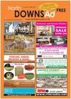 North Downs Ad April 2014