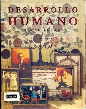 desarrollo humano estudio del ciclo vital f philip rice pdf