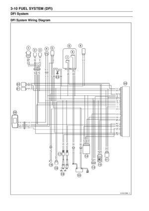 calam o kawasaki tery 750 fi 4x4 teryx 750 fi 4x4 le. Black Bedroom Furniture Sets. Home Design Ideas