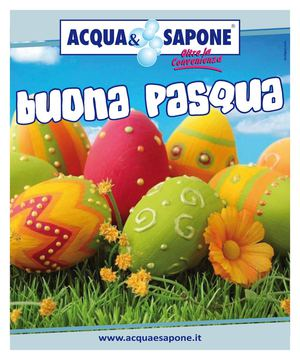 Calam o volantino acqua e sapone sicilia 23apr 11mag for Volantino acqua e sapone sicilia