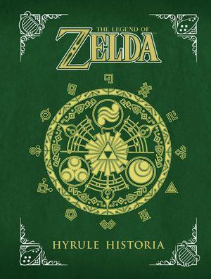 f9c958c0726 Calaméo - The Legend of Zelda - Hyrule  Historia