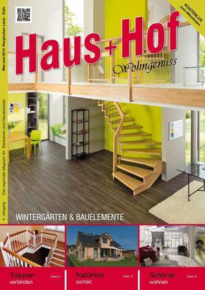 Calaméo - Haus+Hof HSK 2014-05