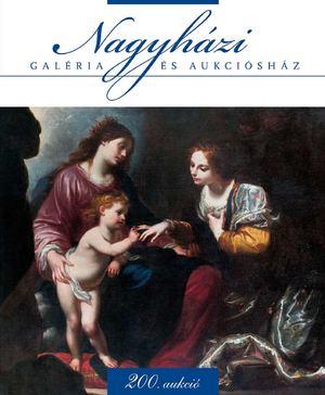 Calaméo - Nagyházi Galéria és Aukciósház – 200. aukció katalógusa 8ea2116e90