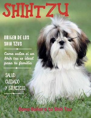 Cortes de pelo para perritos shih tzu