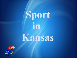 """S"". Sport in Kansas (made by Kirill)"