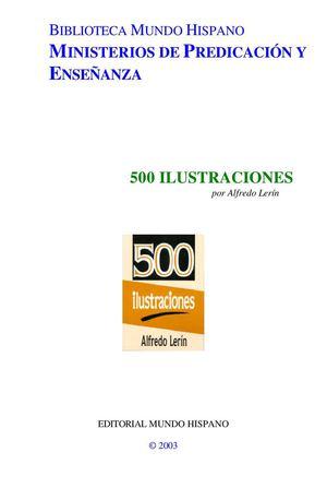 Calaméo - 500 ilustraciones para predicaciones y enseñanzas