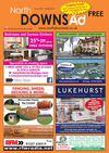 North Downs Ad June 2014