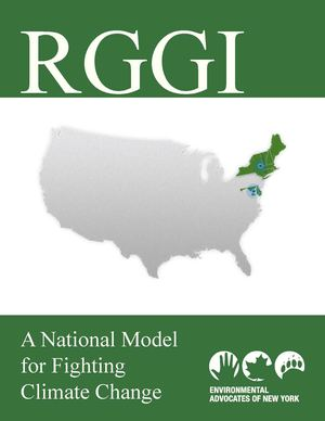 RGGI: A National Model for Fighting Climate Change