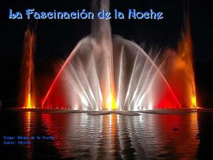 855-La Fascination de la Noche
