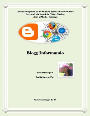 Blogg Informando