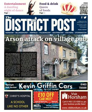 The District Post - 30th May 2014