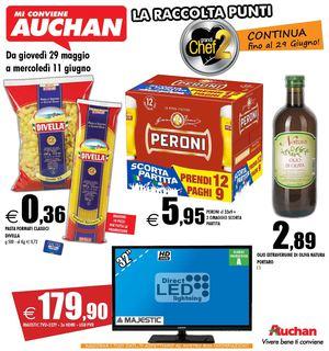 Tavoli E Sedie Da Giardino Auchan.Calameo Volantino Auchan Calabria 29mag 11giu