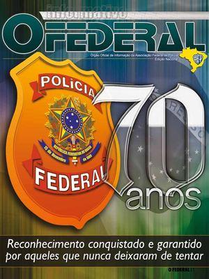 2518df6e1 Calaméo - Revista O FEDERAL
