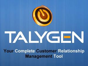 Your Complete Customer Relationship Management Tool