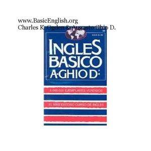 Ingles basico de augusto ghio
